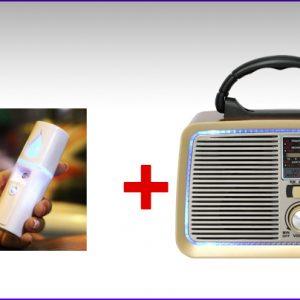 راديو زمان مع فواحة مجاناً